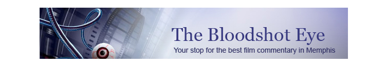 The Bloodshot Eye